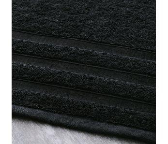 Uterák BAMBOO Čierna