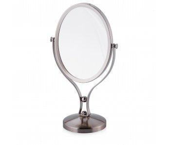 Zrkadlo BALL Strieborná