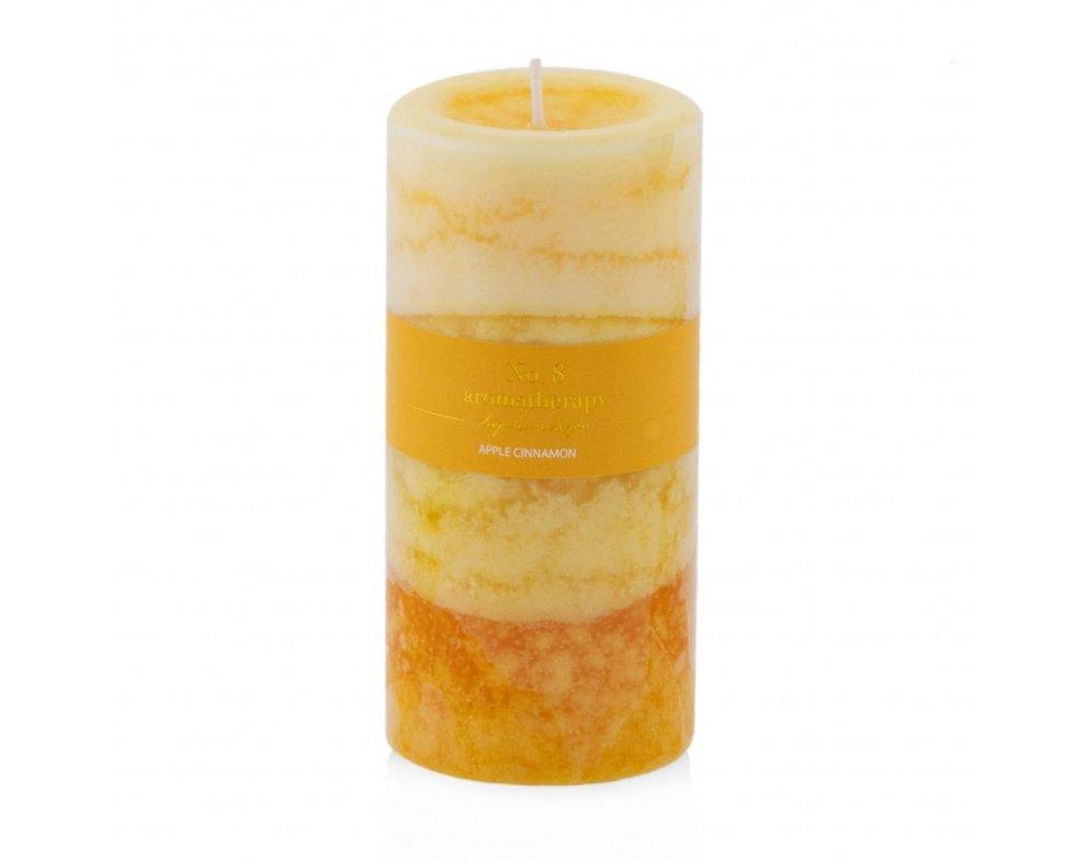 Vonná sviečka SHADE2