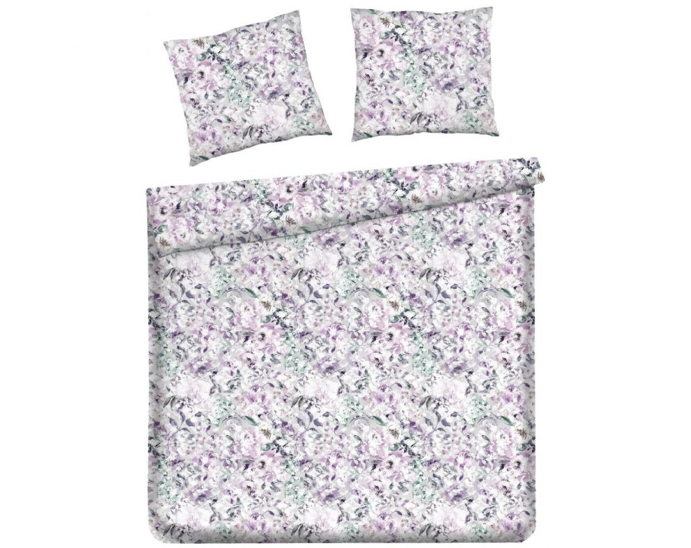 Komplet posteľná bielizeň SALAR 200x220