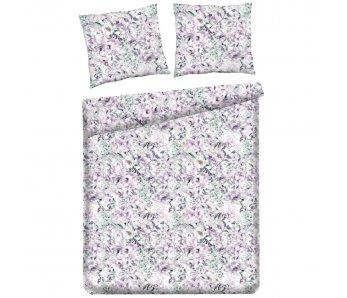 Komplet posteľná bielizeň SALAR 160x200
