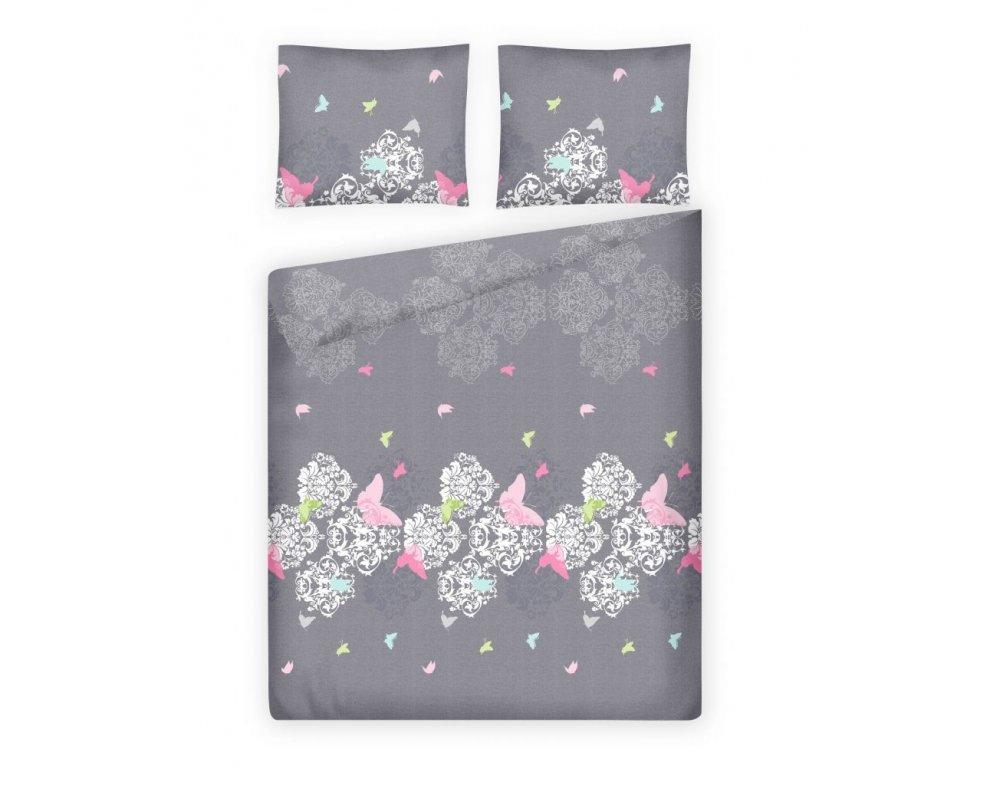 Komplet posteľná bielizeň TALE