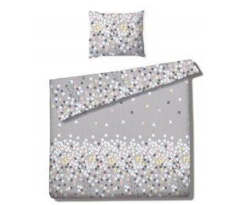 Komplet posteľná bielizeň LEAVES