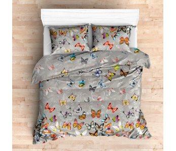 Komplet posteľná bielizeň LILITH 160x200
