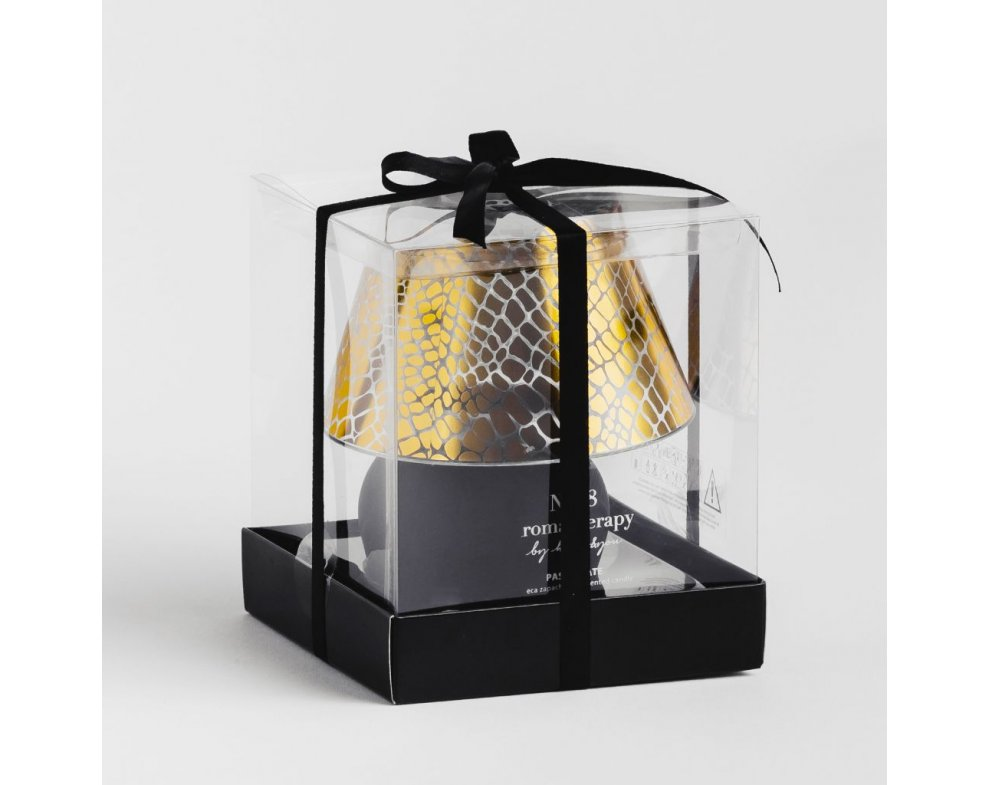 Vonná sviečka LEOPARD LAMP