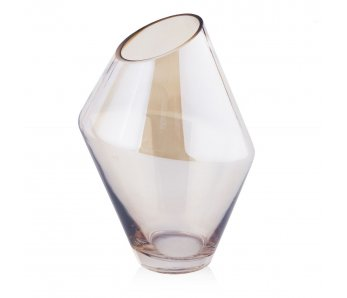 Váza COSMIC ZLATÁ