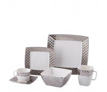 Plytký tanier COBIT
