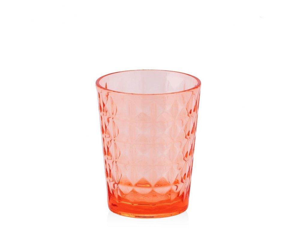 Sklenený pohár GERANIA