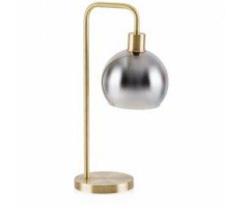 Stolná lampa KHALISSI
