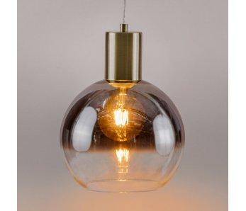 Závesná stropná lampa BONSO