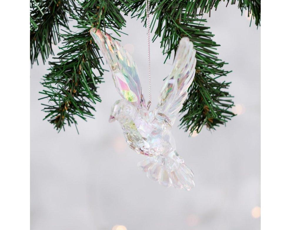 Vianočná ozdoba VOGELBIG