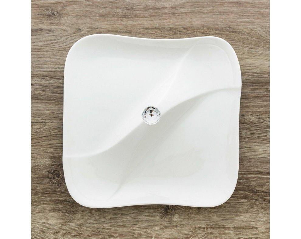 Servírovací tanier DIAMANT2