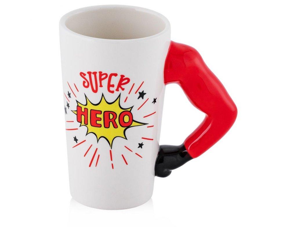 Hrnček SUPERHEROS