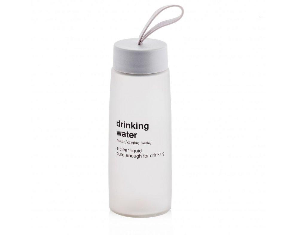 Fľaša na vodu VIOLETO