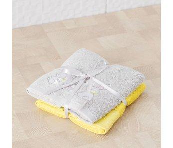 Set uterákov CHICKEN FUN