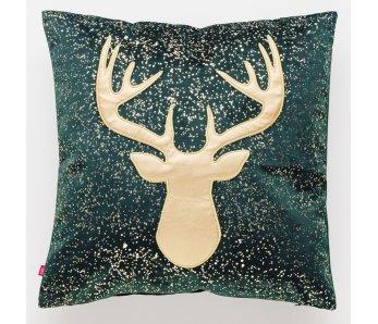 Poťah na vankúš Antlers