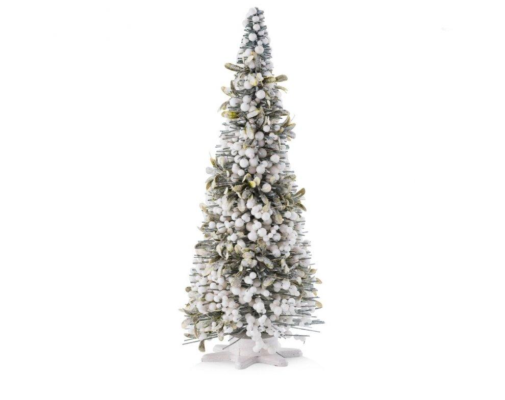Stromček s LED osvetlením CRANBERIO