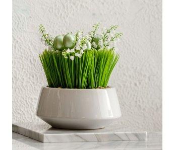 Umelý kvet LILIANTES