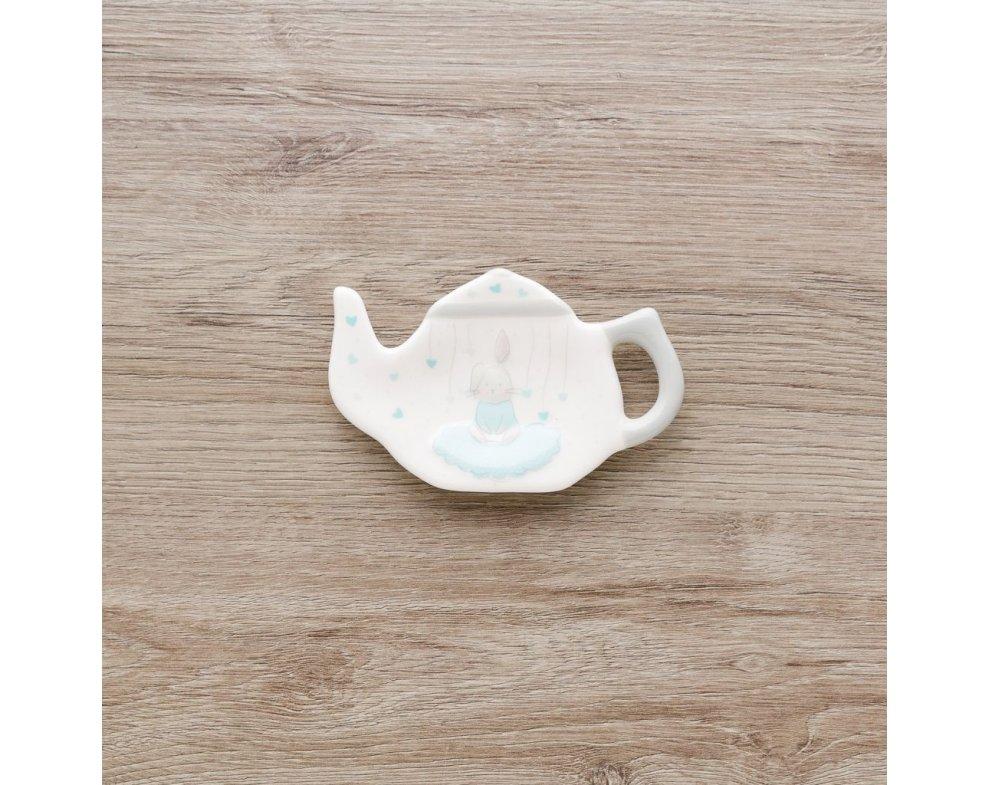 Šálka na čajové vrecká HELEN