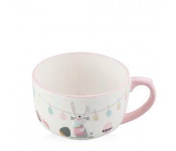 Šálka EGGIES CUP