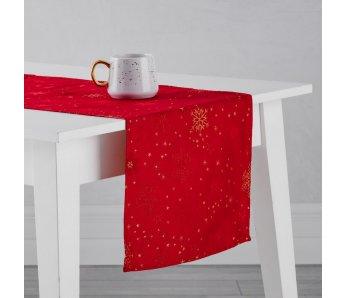 Behúň na stôl Frosti Stars