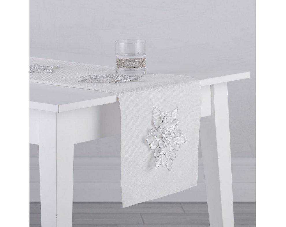 Behúň na stôl Veler