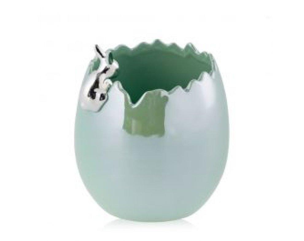 Kvetináč - zlomené vajce CONSIDOR