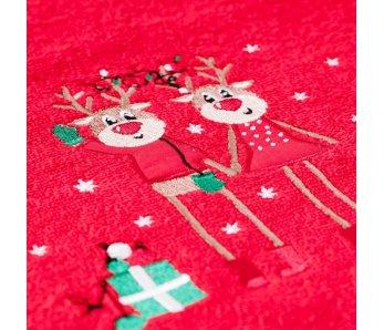 Uterák Reindeerlove Couple