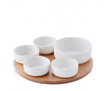 Servírovací tanier Liners