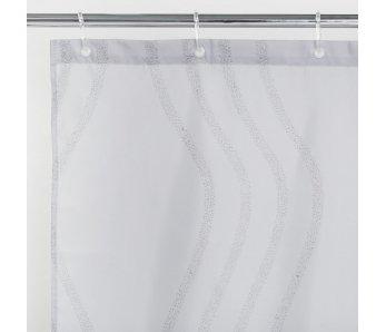 Sprchový záves VITON SIVÁ