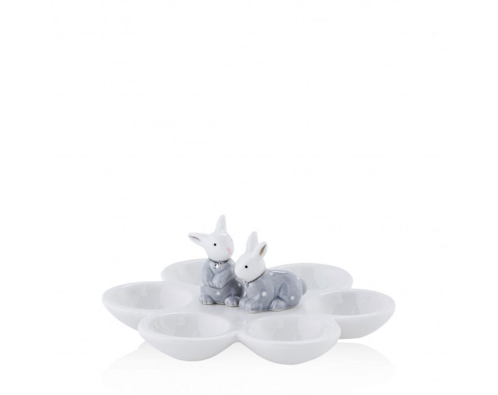 Misa na vajíčka DIAMOND BUNNIE