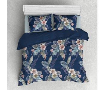 Saténová posteľná bielizeň Kulidor