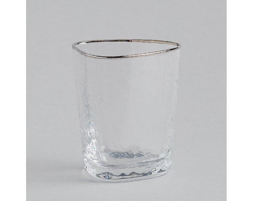 Sklenený pohár DOVEN