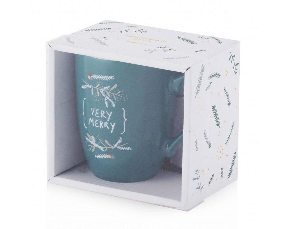Darčekový balíček - šálka MERRIO