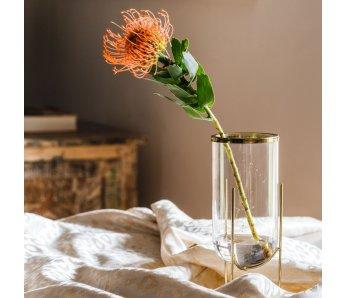 Exkluzívn váza VIAL