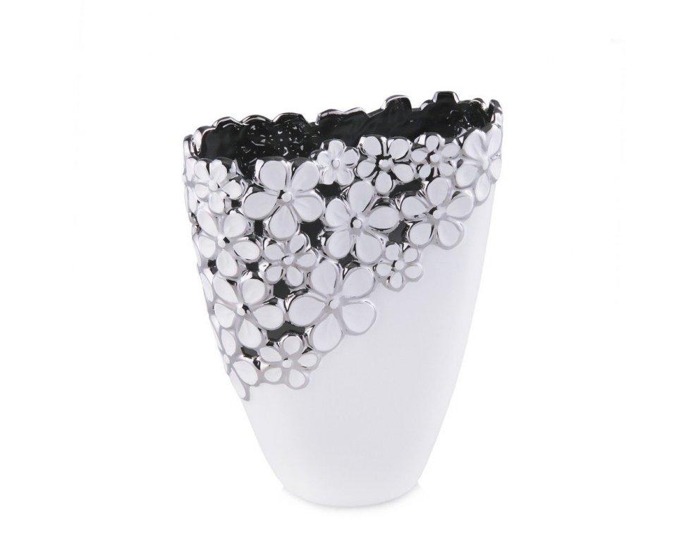 Váza FLOSAL ARCH BIELA