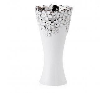 Váza FLOSALTULIP BIELA