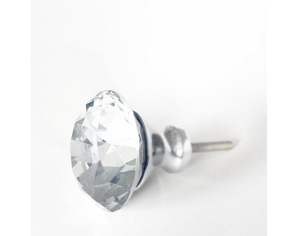 Úchyt DIAMOND TRANSPAERNTNÁ