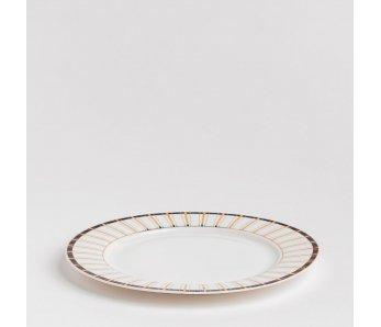 Dezertný tanier TILIA