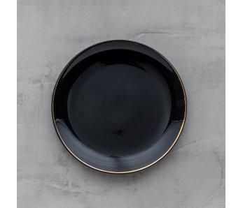 Dezertný tanier SVART