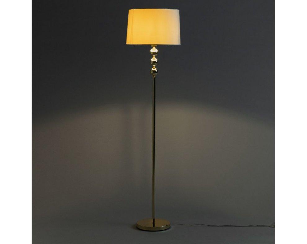 Podlahová lampa ELEGANT 2