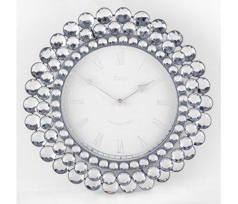 Nástenné hodiny CRYSTAL2