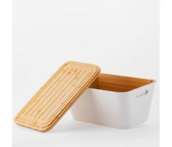 Chlebník WOODSIE