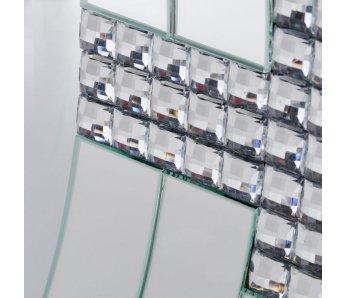 Zrkadlo ROUNDI